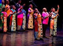 Soweto Gospel Choir - Thula Baba