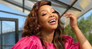 Thembisa Mdoda Reveals That Her Mother Has Given Birth