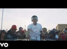(Video) DJ Stokie ft Kabza De Small, Masterpiece, Madumane - Superman