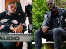 VIDEO: Kabza De Small dragged for dissing Black Coffee