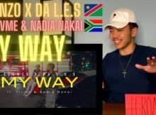 (Video) Stanzo & Da L.E.S ft Flvme & Nadia Nakai - My Way