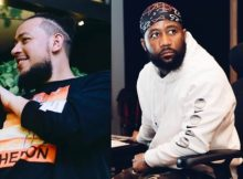 AKA mocks Cassper Nyovest after signing boxing match contract