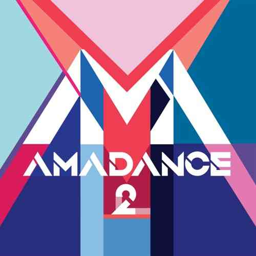 Album: Various Artists - Amadance Vol. 2 (Zip File)