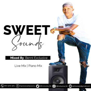 Benni Exclusive - Sweet Sounds Mix (Matured Piano Mix)