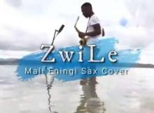 Big Zulu ft Intaba Yase Dubai & Riky Rick - Imali Eningi (Zwile Sax Cover)