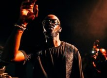 Black Coffee set to release a track off 'Subconsciously'