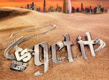 Charlie Sloth ft Gunna, Abra Cadabra & Kelvyn Colt - Get It