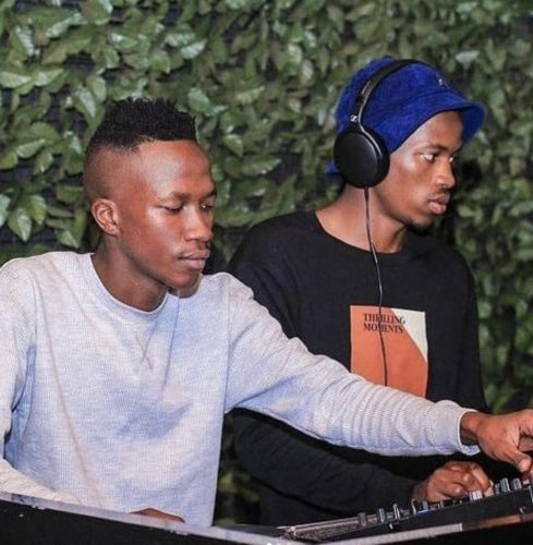Check out Top SA musical duo that did not let us down in 2020