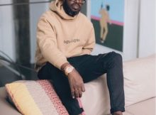 Congrats! Black Coffee's song hits a new record in the US