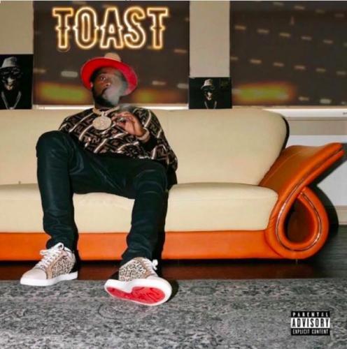 Conway & Big Ghost LTD - Toast