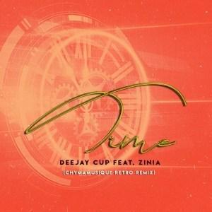 Deejay Cup, Zinia - Time (Chymamusique Retro Remix)