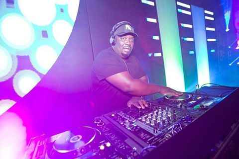 DJ Scott - Inspiration 2021 Mix