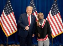 Donald Trump Officially Acquits Lil Wayne and Kodak Black