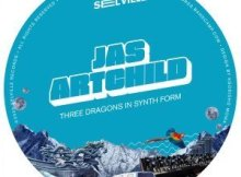 EP: Jas Artchild - Three Dragons In Synth Form