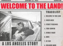G Perico - Welcome To The Land