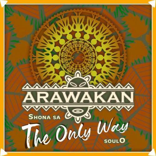 hona SA ft Jay SoulO - The Only Way (Original Mix)