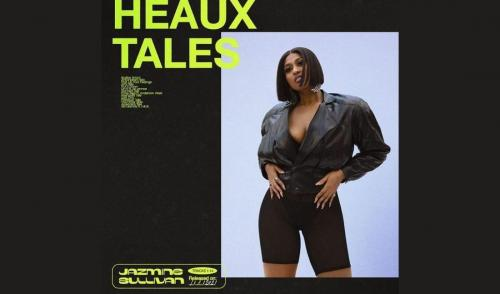 Jazmine Sullivan - Heaux Tales