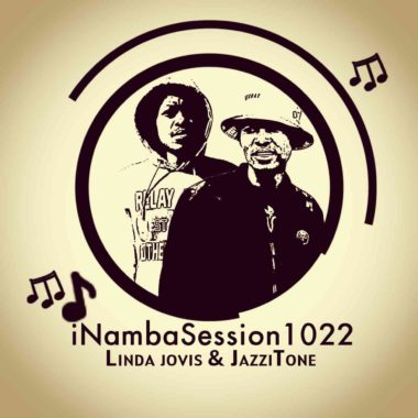 JazziTone & Linda Jovis - INambaSession1022 5th Episode