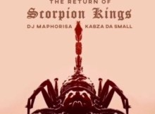Kabza De small & Madumane ft Mr JazziQ, Zuma, Reece Madlisa, Mpura & Busya - Naba Laba