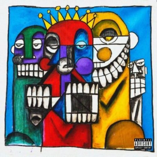 (Lyrics) A-Reece ft Wordz - The 5 Year Plan
