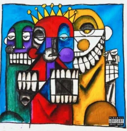 Mixtape: A-Reece - Today's Tragedy, Tomorrow's Memory (Tracklist)