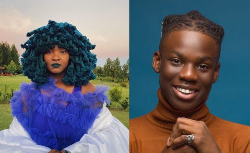 Moonchild Sanelly desires to collaborate with Rema