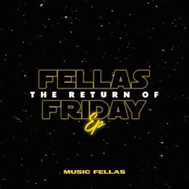 Music Fellas - GrootMan Percussion