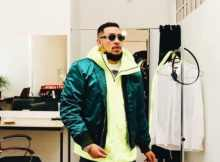 PHOTO: AKA buys himself a weird gift ahead of his 33rd birthday