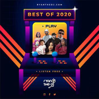 Ryan the DJ - Best of 2020 Mix