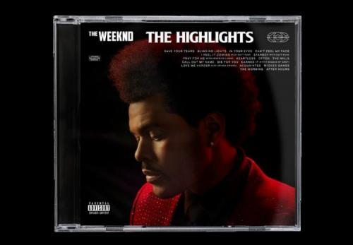 The Weeknd Unfolds Greatest Hits Album 'The Highlights'