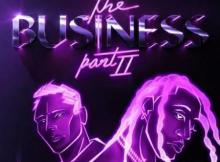 Tiesto & Ty Dolla $ign - The Business Part II