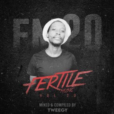 Tweegy - Fertile Music Vol. 20 Mix