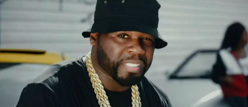 (Video) 50 Cent ft NLE Choppa & Rileyy Lanez - Part of the Game