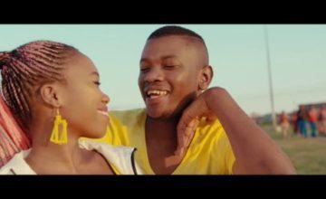 (Video) Prince Benza ft Master KG & Miss Twaggy - Ngiyavuma