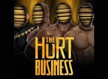 Westside Gunn, Wale & Smoke DZA - The Hurt Business