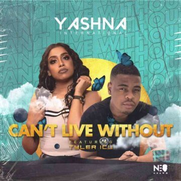 Yashna & Tyler ICU - I Can't Live Without