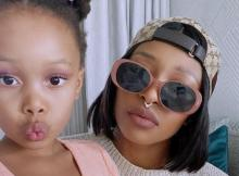 DJ Zinhle Collaborates With Kairo Forbes