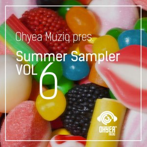 ep-ohyea-muziq-summer-sampler-vol-6