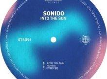ep-sonido-into-the-sun