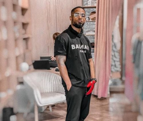 Prince Kaybee opens up on beef with Black Coffee and DJ Maphorisa