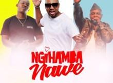 sparks-bantwana-ft-professor-scelo-gowane-ngihamba-nawe