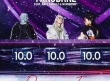 Yxng Bane ft M Huncho & Nafe Smallz - Dancing On Ice