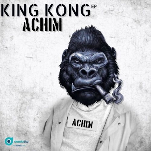 ACHIM ft Trademark & Maeywon - Something About You
