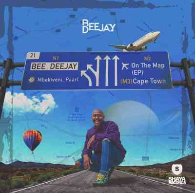 Album: Bee Deejay - On the Map