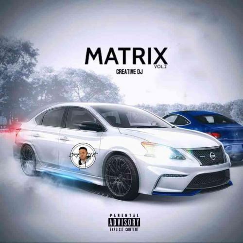 Album: Creative DJ - Matrix Vol 2