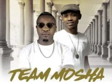 Album: Team Mosha - Expect The Unexpected
