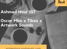 ARTWORK - Ashmed Hour 107 (Guest Mix)