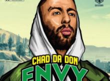 Chad Da Don ft Emtee, Maggz & DJ Dimplez - Envy