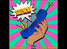 Chris Brown ft Tory Lanez - Telephone