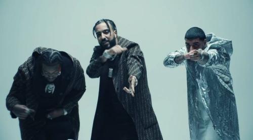 CJ ft French Montana & Rowdy Rebel - Whoopty NYC (Remix)